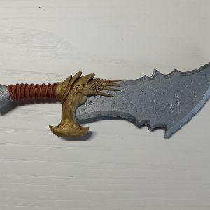 Espada del Caos de Kratos A